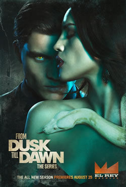 From Dusk Till Dawn: Season 3