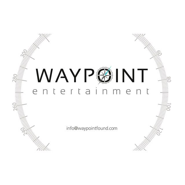 Waypoint Entertainment (Ken Kao)